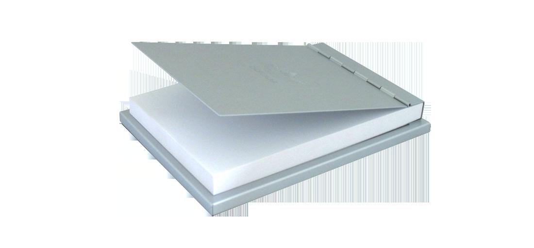 Memo Aluminio – Kaichile Regalos publicitarios ffcf7a70ba