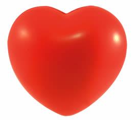 Anti Stres Corazón – Kaichile Regalos publicitarios 8ef493e606