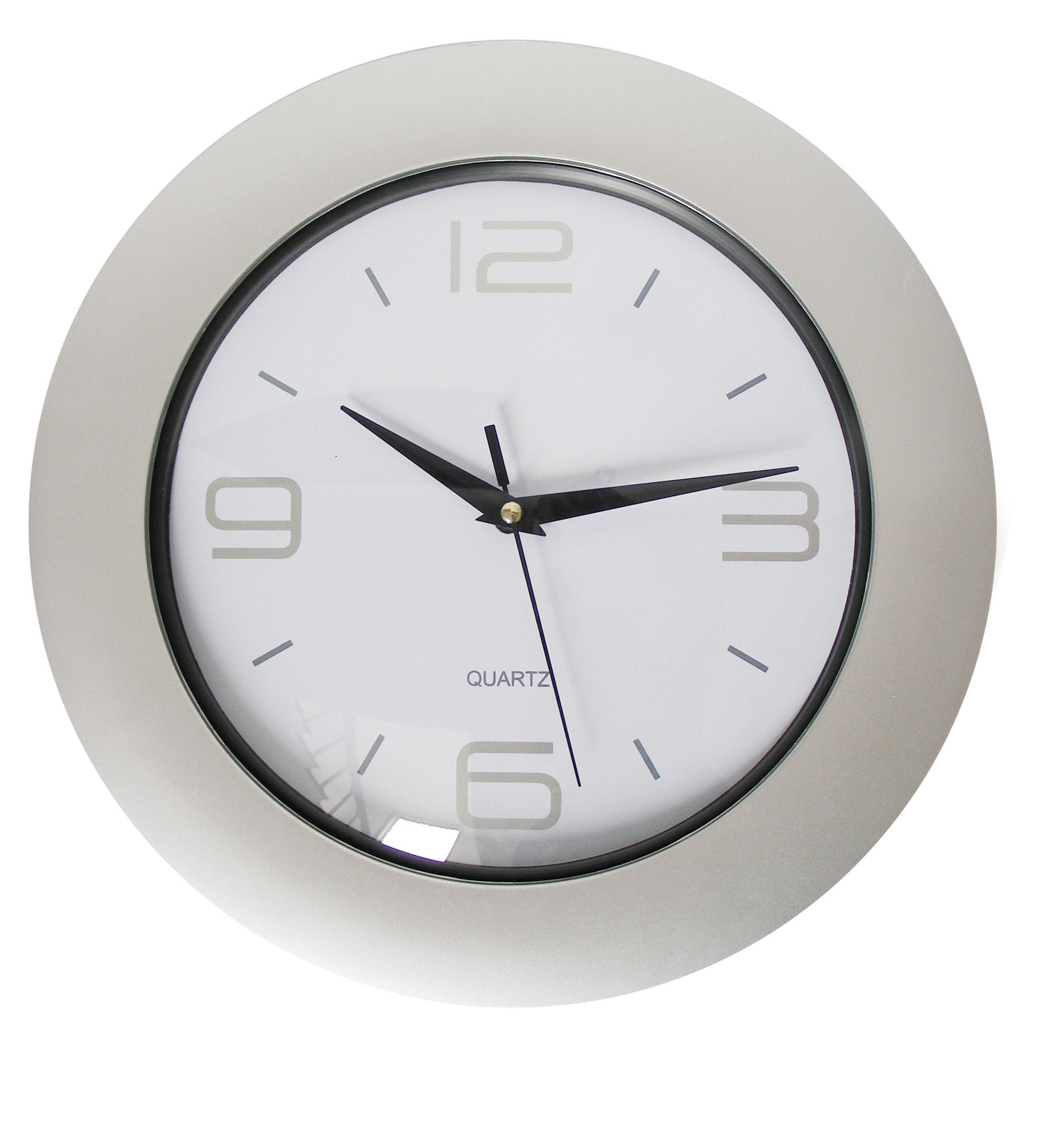 Reloj de pared kaichile regalos publicitarios - Relojes de pared ...